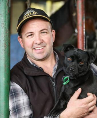 Tyson To Deliver Knockout Blow At Wagga (Friday)