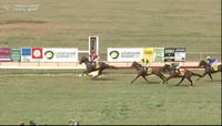 Halo Warrier Strong In Winning The Opener At Coota