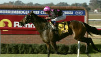 Ruby Skye to run in the Melbourne Cup Carnival Country final over a mile