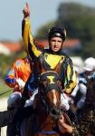 Trail to New Zealand lined with gold for Rodd and Portelli