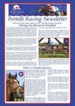 Portelli Racing Newsletter