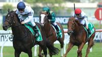 She Will Reign tightens grip on Golden Slipper after stunning win at Rosehill