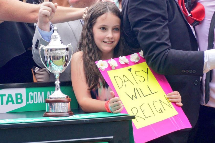 Portelli dismisses She Will Reign doubts