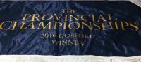 Jockey Hunt Underway For Provincial Final