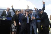 Kris' Eight Runners At Hawkesbury's Big Day