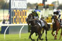 McEvoy Back On Lucia Valentina For Resumption