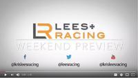 Watch Lees Racing Preview Jan 27th