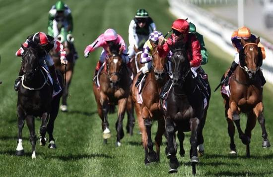 """Prized Icon Hopefuly A """"Jump"""" Ahead Of Rivals"""