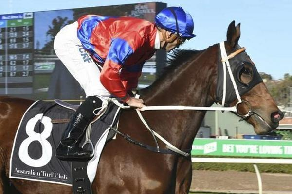 "Don't Underestimate ""Gem"" In Canterbury Stakes"