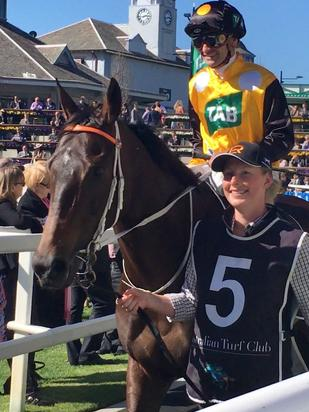Prized Icon Out To Break Two-Year Drought