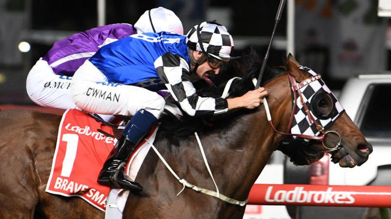 Bowman's Dubai Booking For Brave Smash