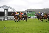 Stable double at Gosford on Thursday