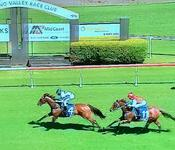Light of Uluru Breaks Maiden at Taree today
