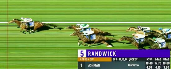 3 Winners from 5 Runners on Saturday!
