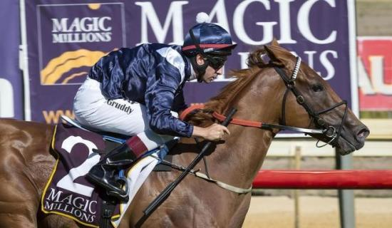 Karrakatta On Cards After River Wins MM