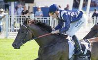 Andrews Adamant He Can Spoil The Oaks Party
