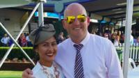 Trainer Dan Meagher keen to make his mark in Singapore