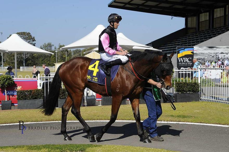 Republic finds form at Wyong