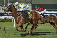 Winning Double at Royal Randwick