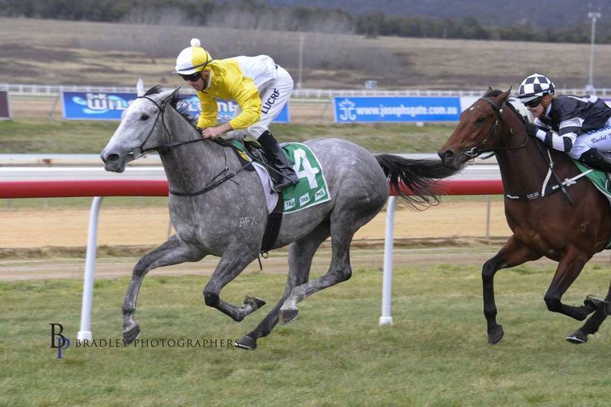 Maiden success for Tinai at Goulburn