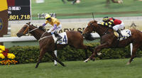 ​Hong Kong Horse Racing is About to Get Even Better