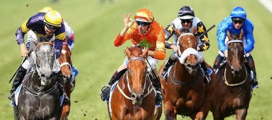 The Everest: Who Will Contest the Inaugural Sprint Spectacular?