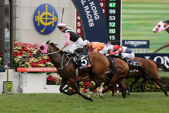 ​Hong Kong Racing News
