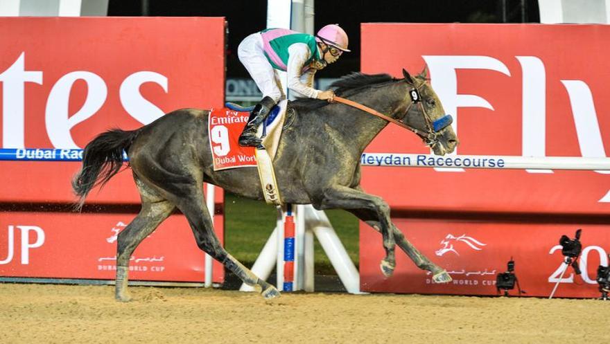 2017-18 UAE Race Fixtures