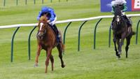 ​Dubai Future Champions Festival at Newmarket, UK