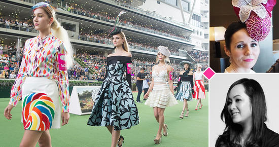 ​Hong Kong Racing: Ladies' Purse Day Returns