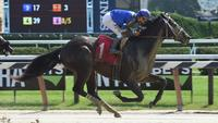 Enticed Takes G2 Kentucky Jockey Club Stakes