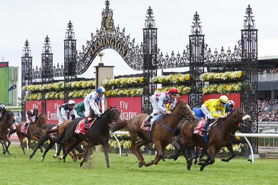 The Melbourne Cup: Australia's Horse Race