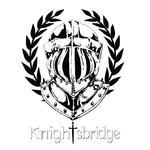 The Knightsbridge Stable Update