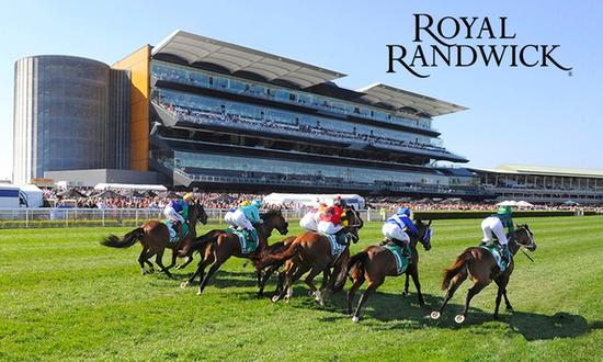 Royal Randwick Hosts Day1 of The Championship