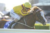 Miracles Of Life wins Sangster to claim another Group 1