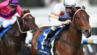 Bounding Gets her First Australian Win