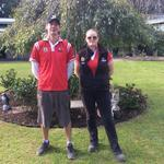 Snowden Racing Staff