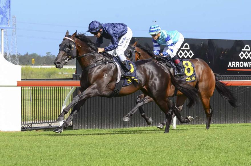Double Delight At Kembla
