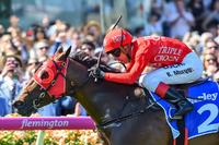 Australias Best Sprinter Scorches To Another Group 1