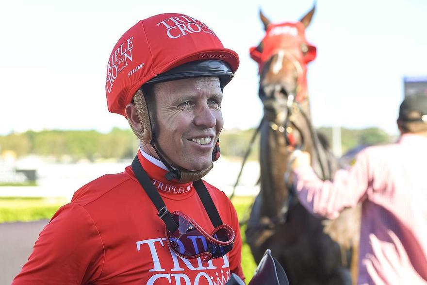 Onslaught McEvoy Return Winners