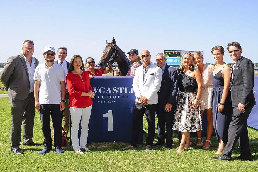 Temprado And Classic Thoughts Dominate