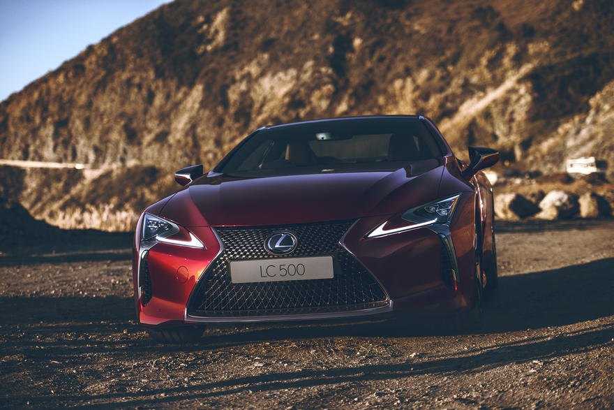 LEXUS' END OF FINANCIAL YEAR SALE EVENT