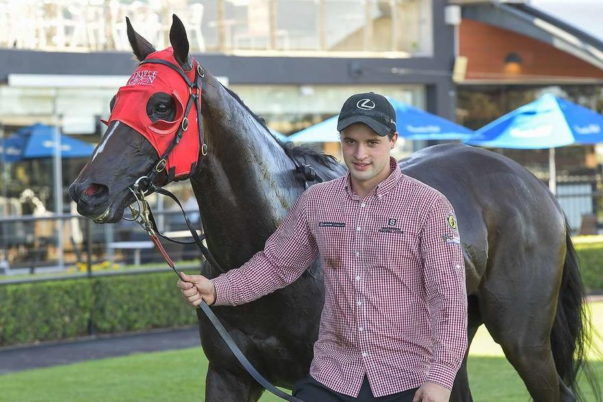​ONSLAUGHT STUNNING IN VIC DEBUT