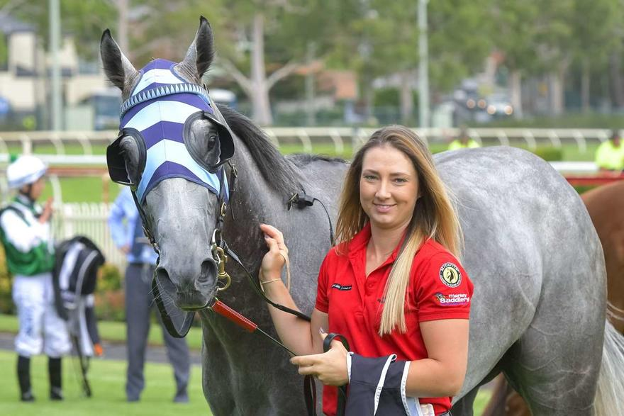 SPENDING TO WIN PASSES TEST AT CAULFIELD