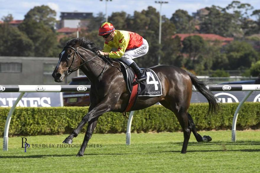 Snowdens California dreaming after impressive debut