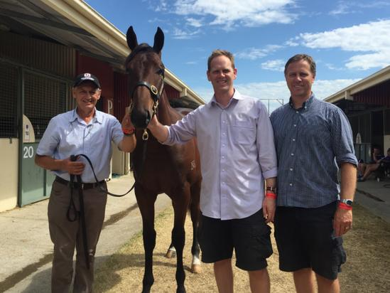 Triple Crown Magic Millions ownership opportunities!