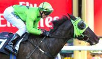 Tassie Tsha Hits rivals for six at HQ