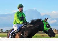 Tsahitsi takes Cup for Tassie