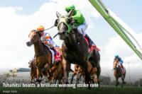 Tshahitsi wins Listed John Dillon Stakes