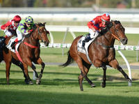 Group One Win Is Ticked Off Secret's Agenda